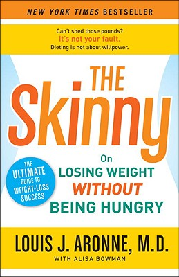 The Skinny Cover