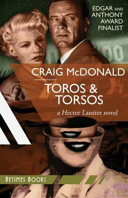 Cover for Toros & Torsos