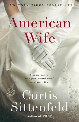 American Wife (Random House Reader's Circle) Cover Image