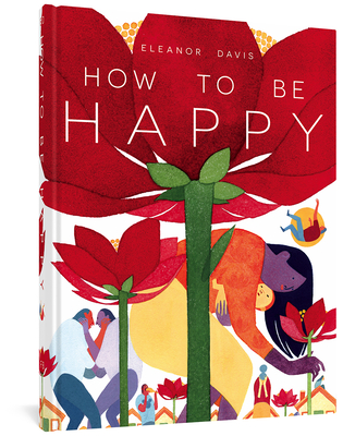 How to Be Happy Cover Image