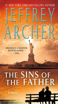 The Sins of the Father Cover