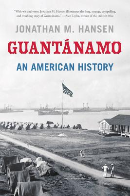 Guantánamo: An American History Cover Image