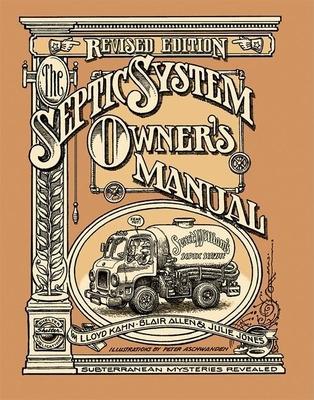 The Septic System Owner's Manual Cover Image