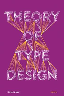 Theory of Type Design Cover Image