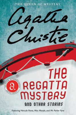 The Regatta Mystery and Other Stories Cover