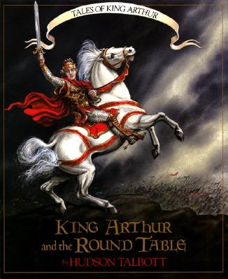 Tales of King Arthur Cover
