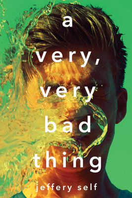A Very, Very Bad Thing Cover Image