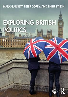 Exploring British Politics Cover Image