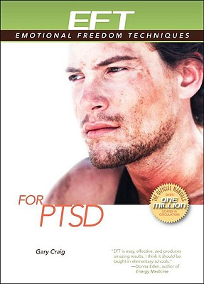 EFT for PTSD Cover