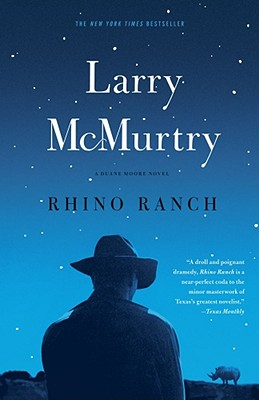 Rhino Ranch Cover
