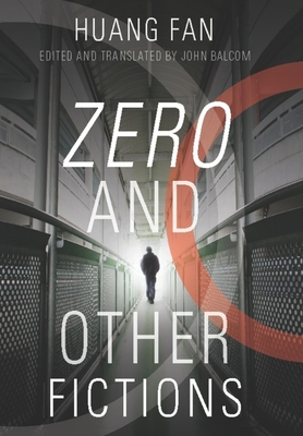 Zero and Other Fictions Cover