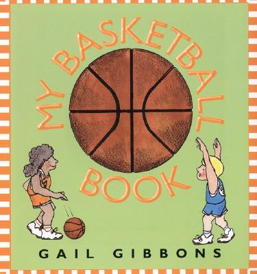 My Basketball Book Cover Image