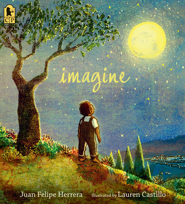 Imagine Cover Image