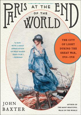 Paris at the End of the World Cover