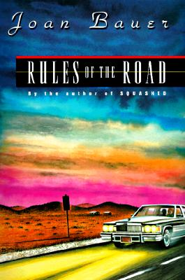 Rules of the Road Cover