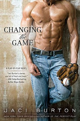 Changing the Game (A Play-by-Play Novel #2) Cover Image