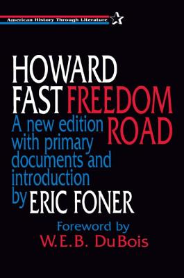 Freedom Road (American History Through Literature) Cover Image