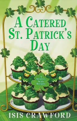 A Catered St. Patrick's Day Cover