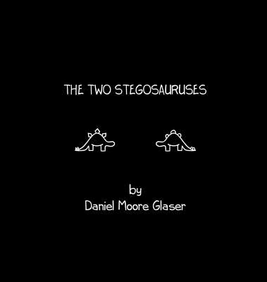 The Two Stegosauruses Cover Image