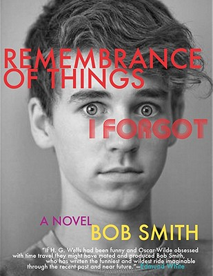 Remembrance of Things I Forgot Cover