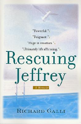 Rescuing Jeffrey Cover