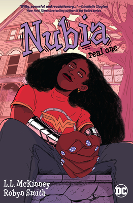 Nubia: Real One Cover Image