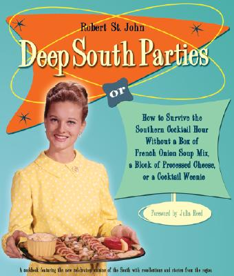 Deep South Parties Cover