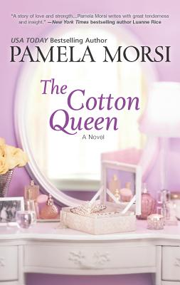 The Cotton Queen Cover