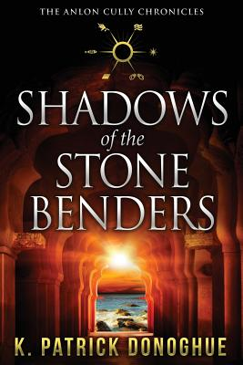 Shadows of the Stone Benders Cover