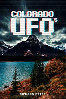 Colorado UFOs Cover Image