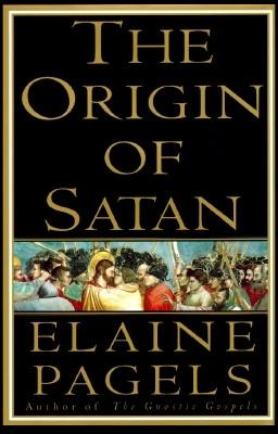 The Origin of Satan Cover