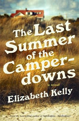 The Last Summer of the Camperdowns Cover