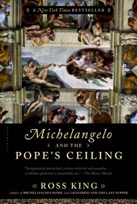 Michelangelo and the Pope's Ceiling Cover Image