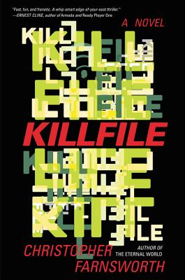 Killfile Cover