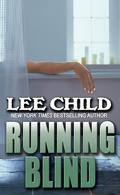 Running Blind (Thorndike Famous Authors) Cover Image