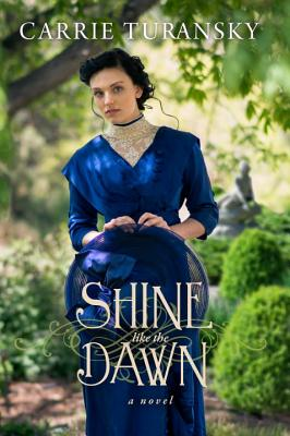 Shine Like the Dawn Cover Image