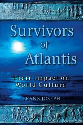 Cover for Survivors of Atlantis