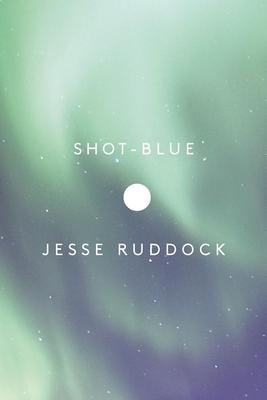 Shot-Blue Cover