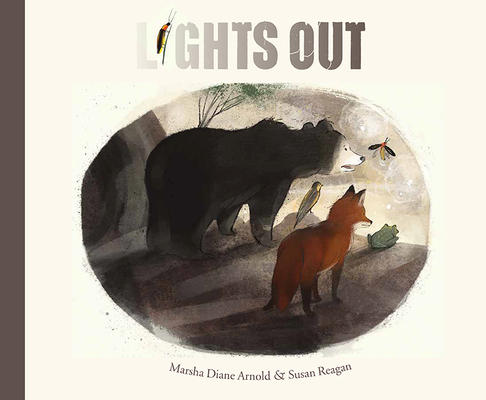 Cover for Lights Out