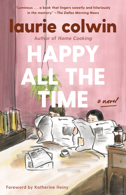 Happy All the Time (Vintage Contemporaries) Cover Image