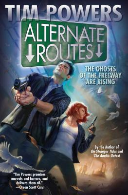 Alternate Routes Cover Image