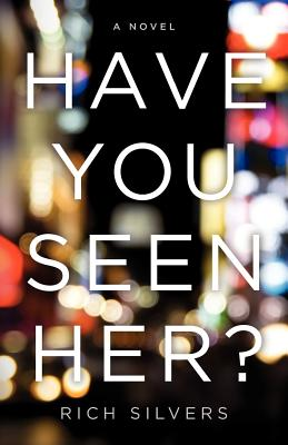 Have You Seen Her? Cover