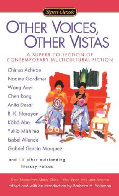 Other Voices, Other Vistas:: China, India, Japan, and Latin America Cover Image