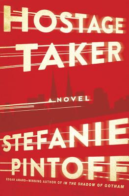 Hostage Taker Cover