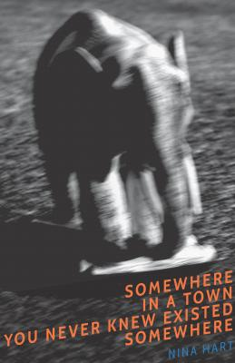 Somewhere in a Town You Never Knew Existed Somewhere Cover