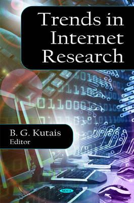 Trends in Internet Research Cover Image