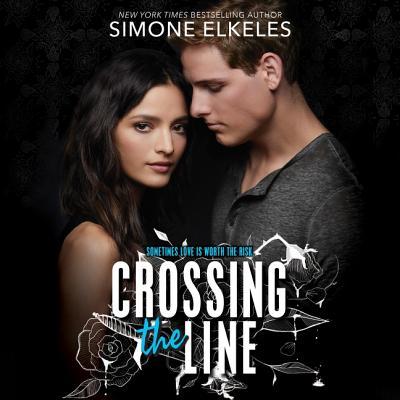 Crossing the Line Lib/E Cover Image