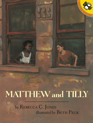 Matthew and Tilly Cover Image