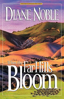 When the Far Hills Bloom Cover