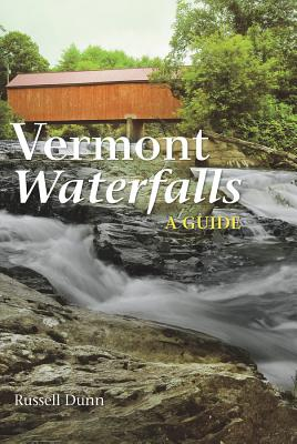 Vermont Waterfalls Cover Image